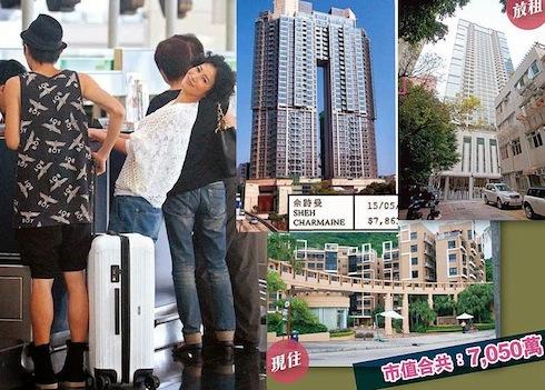 Xa Thi Mạn - nhất tỷ Hong Kong với chân lý sống: Chỉ có tiền mới mang lại cảm giác an toàn - Ảnh 7.