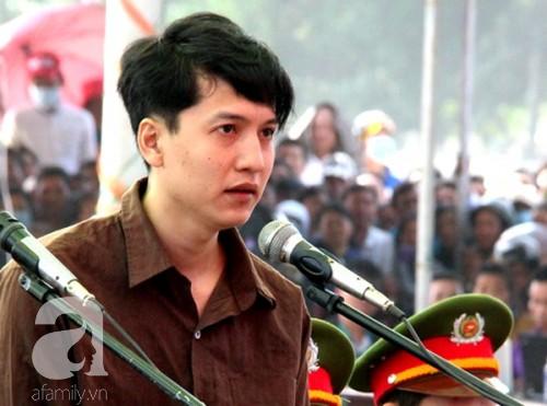 Vụ thảm án Bình Phước: Mẹ của tử tù Nguyễn Hải Dương ngất xỉu khi hay tin con trai sắp bị tiêm thuốc - Ảnh 4.