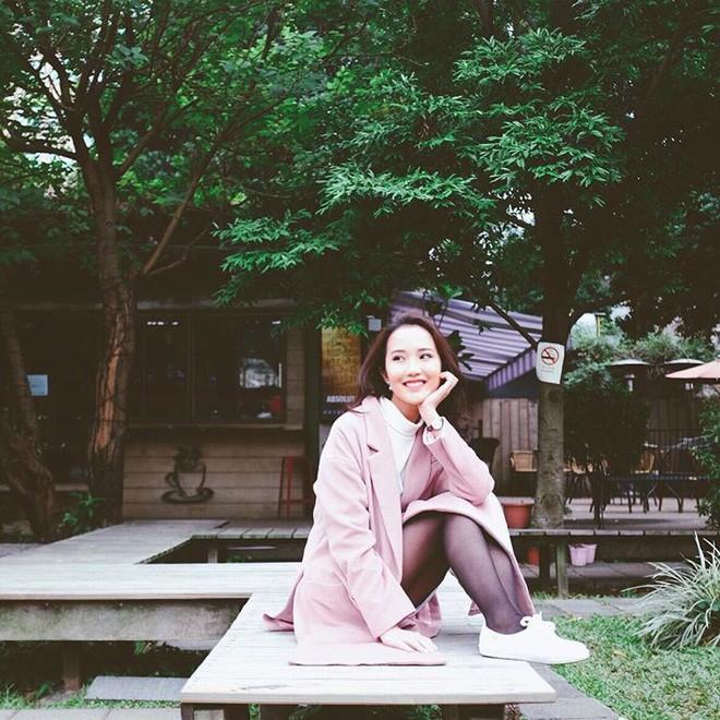 Bất ngờ với nhan sắc thuở xưa của Primmy Trương trước khi là bạn gái thiếu gia Phan Thành - Ảnh 15.