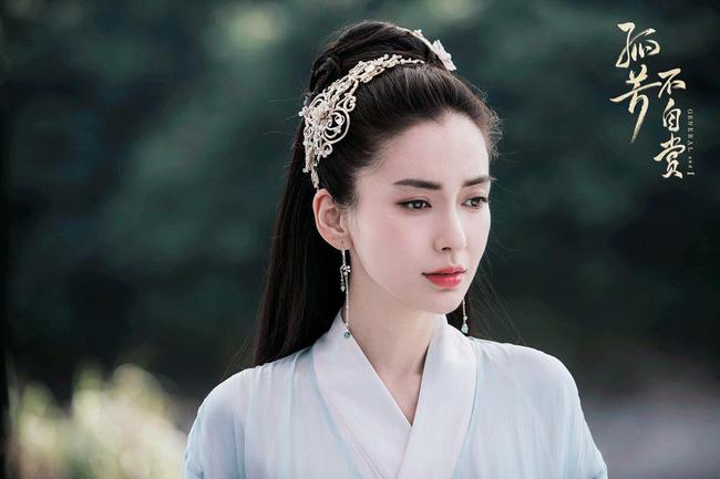 Tạ Đình Phong - Angelababy đóng cặp, dân mạng la ó dừng quay phim - Ảnh 2.