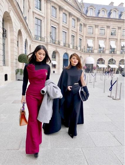Cuộc sống sang chảnh của cô nàng vợ thượng nghị sĩ, mỹ nhân số 1 Philippines, bạn thân của Tăng Thanh Hà - Ảnh 11.