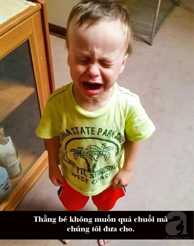 """Lý do ăn vạ kiểu """"trời ơi đất hỡi"""" của trẻ mà cha mẹ chỉ biết cười ra nước mắt - Ảnh 15."""