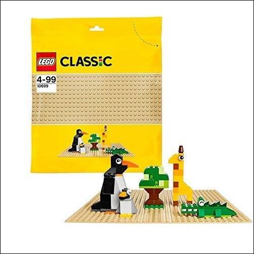 Khám phá bộ đồ chơi Lego classic từ bé 4 tuổi tới... cụ 99 tuổi đều thích - Ảnh 4.