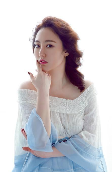 Đường Yên phủ nhận tin đồn gây sức ép để bạn trai được đóng phim cùng cô - Ảnh 5.