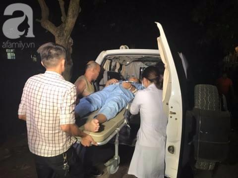 Vụ 18 bệnh nhân gặp tai biến khi chạy thận: Thêm 2 người tử vong, đình chỉ hoạt động của khoa Thận nhân tạo - Ảnh 4.
