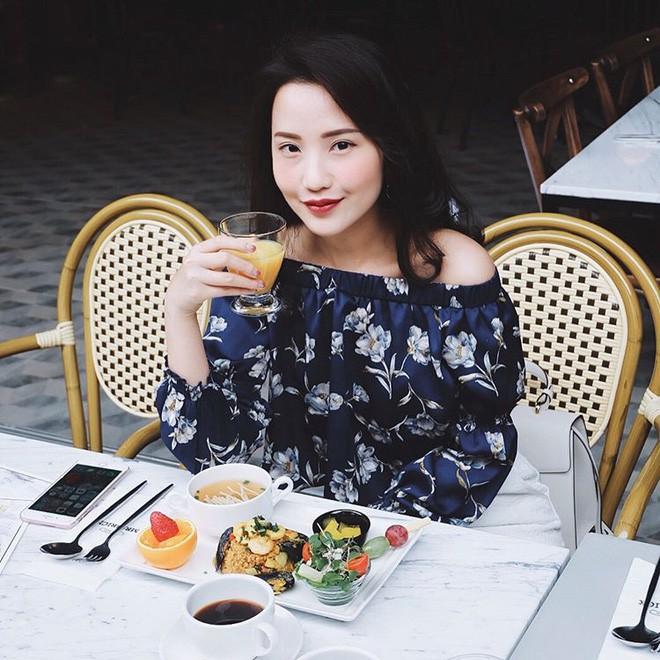 Bất ngờ với nhan sắc thuở xưa của Primmy Trương trước khi là bạn gái thiếu gia Phan Thành - Ảnh 10.