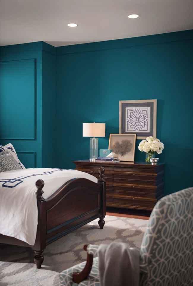 Những xu hướng thiết kế nội thất và màu sắc của năm 2018 bạn nhất định bạn phải biết - Ảnh 2.