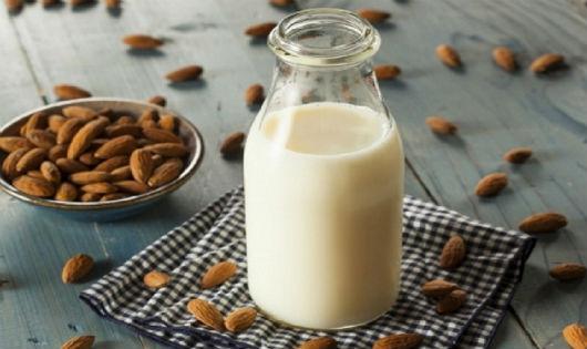 19 công thức làm sữa hạt thơm ngon giúp con tăng cân mà không bị rối loạn tiêu hóa - Ảnh 2.