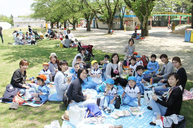 Trường học Nhật và bí quyết lôi kéo cha mẹ tham gia vào quá trình nuôi dạy trẻ - Ảnh 5.