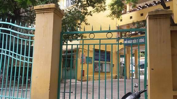 Vụ học sinh lớp 5 ở Hà Nội tử vong sau khi bơi: Cháu bé có biểu hiện lả sau khi khởi động - Ảnh 1.