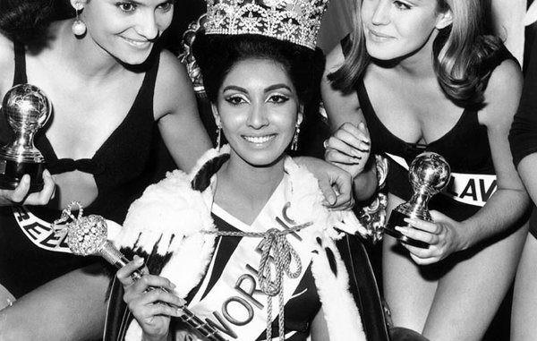 66 năm tổ chức, Miss World hóa ra chỉ là cuộc đua tranh thống trị giữa hai cường quốc nhan sắc Ấn Độ và Venezuela - Ảnh 5.
