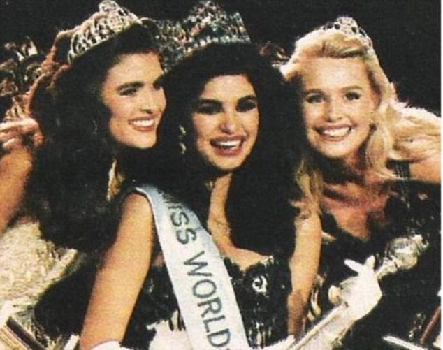 66 năm tổ chức, Miss World hóa ra chỉ là cuộc đua tranh thống trị giữa hai cường quốc nhan sắc Ấn Độ và Venezuela - Ảnh 13.