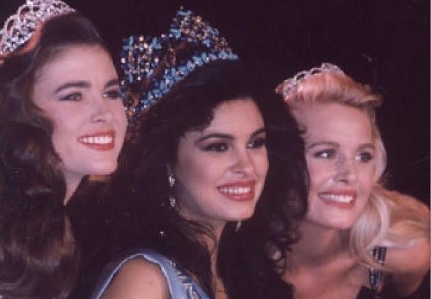 66 năm tổ chức, Miss World hóa ra chỉ là cuộc đua tranh thống trị giữa hai cường quốc nhan sắc Ấn Độ và Venezuela - Ảnh 12.