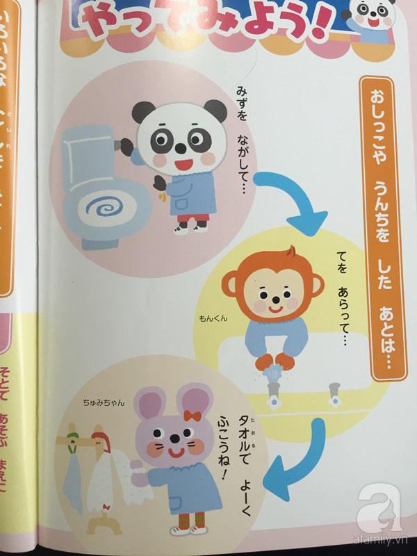 Đâu là bí quyết giúp cha mẹ Nhật nuôi dạy nên những đứa trẻ khỏe mạnh, ít ốm đau - Ảnh 4.