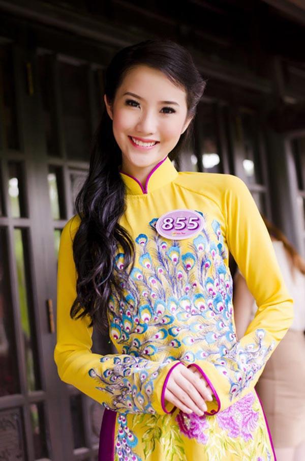 Bất ngờ với nhan sắc thuở xưa của Primmy Trương trước khi là bạn gái thiếu gia Phan Thành - Ảnh 8.