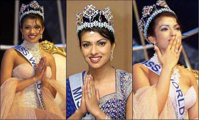 66 năm tổ chức, Miss World hóa ra chỉ là cuộc đua tranh thống trị giữa hai cường quốc nhan sắc Ấn Độ và Venezuela - Ảnh 19.