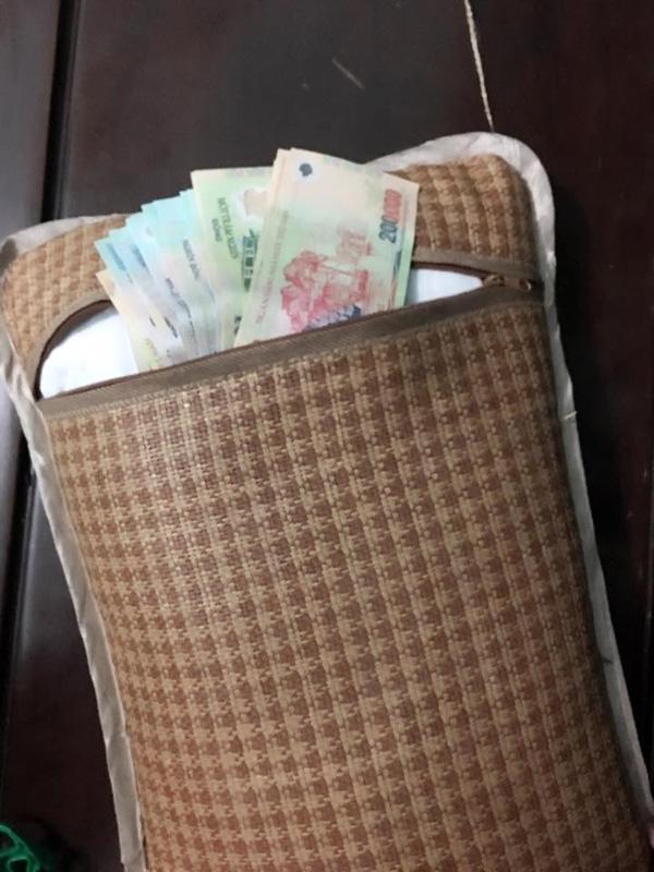 Anh chồng quá nhọ: ky cóp bao năm lập quỹ đen 18 triệu, giắt tận cạp quần vẫn bị vợ phát hiện - Ảnh 2.