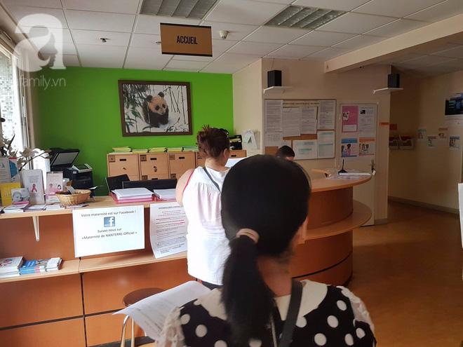 Mẹ Việt trải nghiệm mang bầu lần 2 tại Pháp: Xét nghiệm rất nhiều, siêu âm rất ít - Ảnh 3.