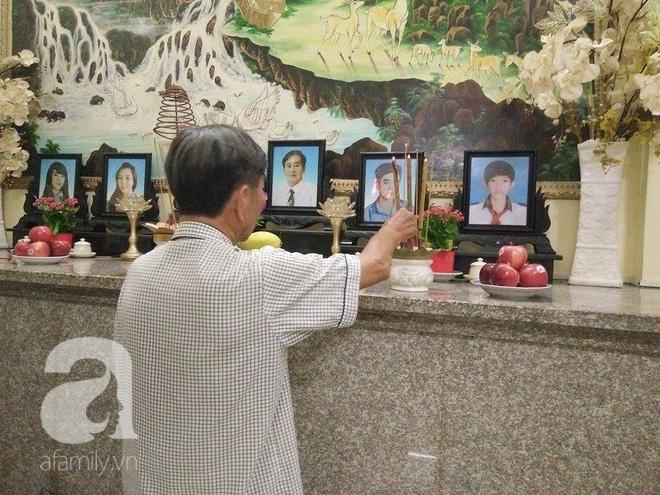 Vụ thảm án Bình Phước: Mẹ của tử tù Nguyễn Hải Dương ngất xỉu khi hay tin con trai sắp bị tiêm thuốc - Ảnh 6.