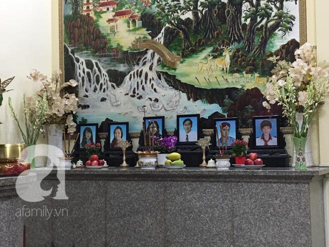 Vụ thảm án Bình Phước: Mẹ của tử tù Nguyễn Hải Dương ngất xỉu khi hay tin con trai sắp bị tiêm thuốc - Ảnh 5.