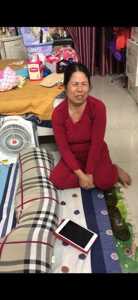 Quá phẫn nộ với người giúp việc bạo hành dã man em bé chưa đầy 2 tháng tuổi ở Hà Nam - Ảnh 3.