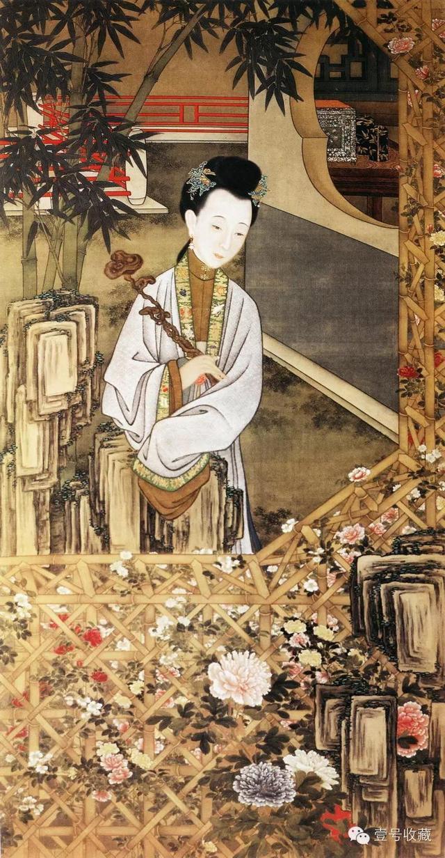 Bí mật về thủ cung sa - vết son đỏ kiểm tra trinh tiết của phi tần Trung Hoa xưa - Ảnh 6.