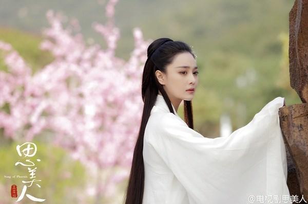 Nhan sắc rực rỡ của dàn mỹ nhân sẽ cùng Trương Hinh Dư giành chồng - Ảnh 2.
