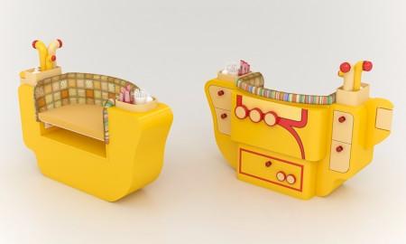 Giường cũi thông minh - món đồ nội thất bà mẹ nào có con nhỏ cũng thích - Ảnh 5.