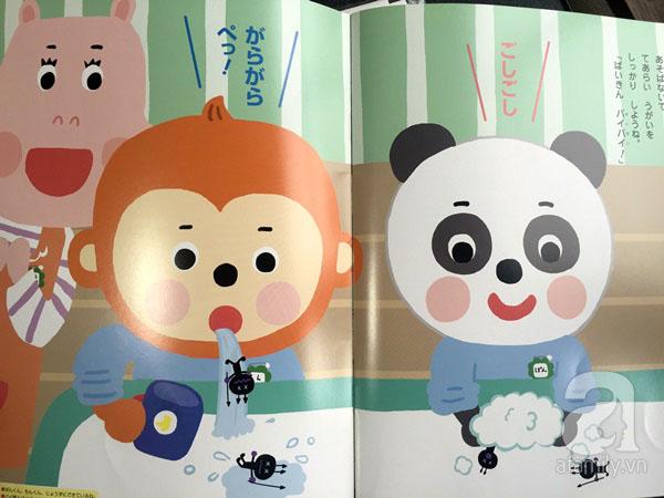 Đâu là bí quyết giúp cha mẹ Nhật nuôi dạy nên những đứa trẻ khỏe mạnh, ít ốm đau - Ảnh 2.