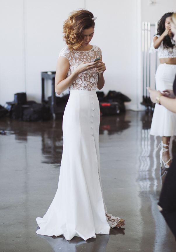 Muốn gây ấn tượng trong ngày trọng đại, các cô dâu đừng bỏ qua 7 mẫu váy này - Ảnh 24.