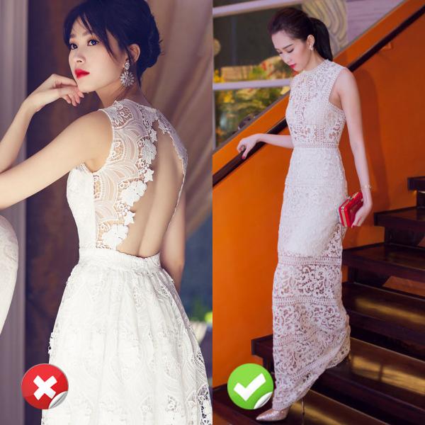 Còn mấy ngày nữa là lên xe hoa, cùng dự đoán xem Thu Thảo chọn kiểu váy cưới nào trong ngày hạnh phúc nhất - Ảnh 4.