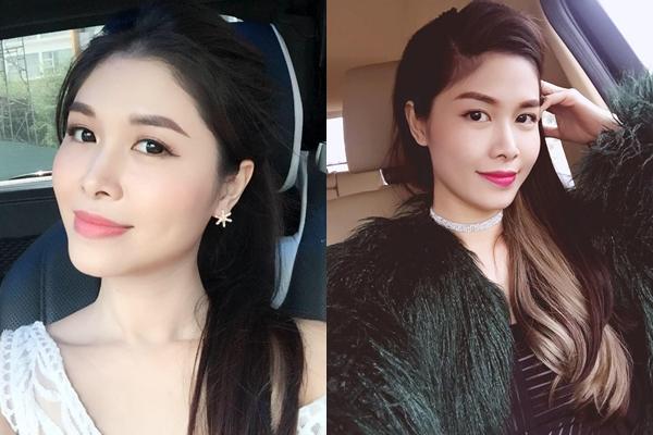 Thủy Anh - vợ ca sĩ Đăng Khôi, cựu hot girl đình đám một thời nay đã thành mẹ 2 con sang chảnh - Ảnh 4.