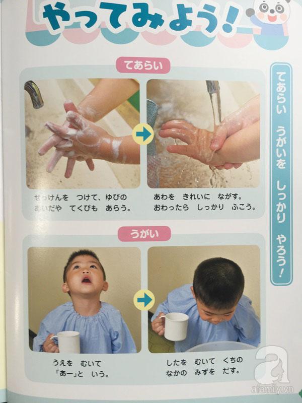 Đâu là bí quyết giúp cha mẹ Nhật nuôi dạy nên những đứa trẻ khỏe mạnh, ít ốm đau - Ảnh 1.