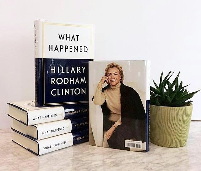 Bà Hillary Clinton đã dành đến 600 tiếng để làm đẹp trong suốt quá trình tranh cử - Ảnh 4.