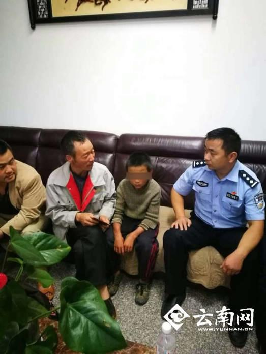 """Bị bố ruột la mắng, cậu bé 10 tuổi bỏ nhà đi và sống một cuộc sống """"không thể tin nổi"""" - Ảnh 4."""