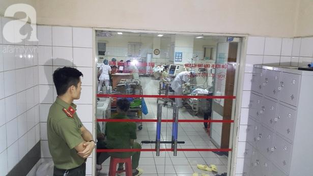 Vụ 18 bệnh nhân gặp tai biến khi chạy thận: Thêm 2 người tử vong, đình chỉ hoạt động của khoa Thận nhân tạo - Ảnh 2.