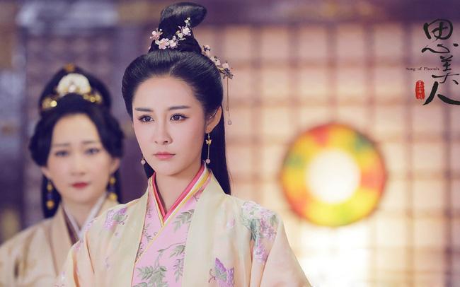 Phim mới rating ảm đạm, Trương Hinh Dư muối mặt vì danh xưng bình hoa di động - Ảnh 4.
