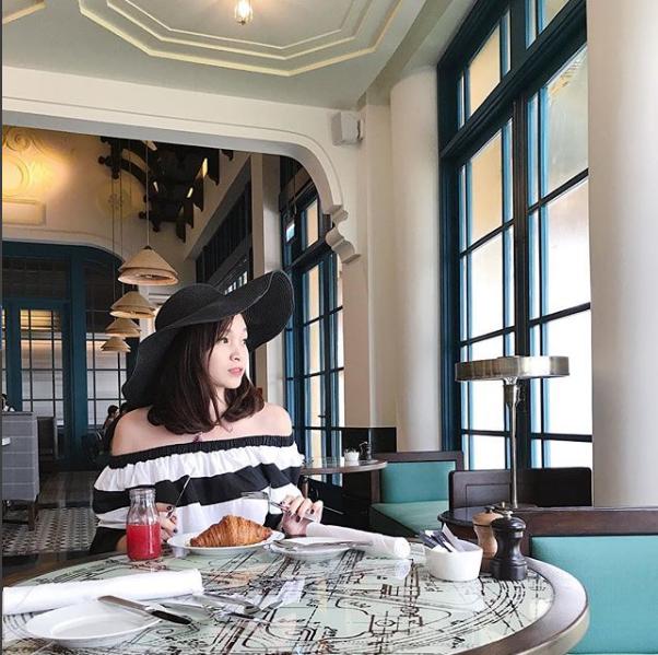 Sắp 30 đến nơi, cựu hot girl Ngọc Mon vẫn trẻ trung sành điệu, hưởng thụ cuộc sống viên mãn bên chồng kém tuổi - Ảnh 34.