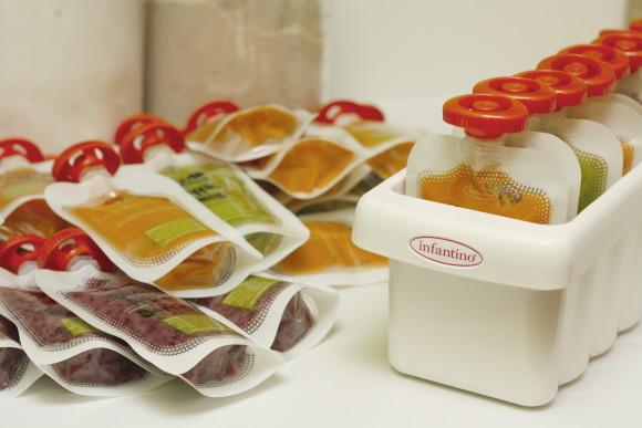 Chế biến đồ ăn dặm nhàn tênh với bộ dụng cụ siêu tiện lợi chỉ hơn 500 nghìn đồng - Ảnh 9.