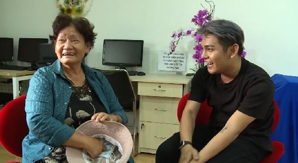 Sơn Ngọc Minh gây sốc khi thừa nhận đồng tính trên sóng truyền hình - Ảnh 2.