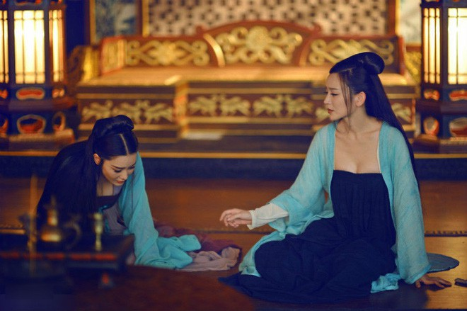 Sự thật sau cánh cửa hoàng cung xưa: Cung nữ ngủ không được ngửa mặt, bỏ trôi thanh xuân trong cảnh lạnh lùng - Ảnh 10.