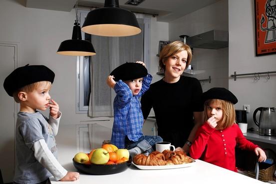 Ăn không phải ép, ngủ không quấy khóc - đâu là bí quyết của cha mẹ Pháp khi nuôi dạy con? - Ảnh 3.