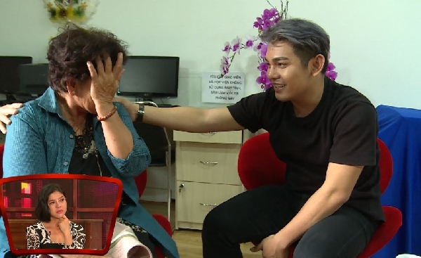 Sơn Ngọc Minh gây sốc khi thừa nhận đồng tính trên sóng truyền hình - Ảnh 3.