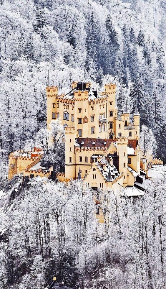 Ngất ngây với những hình ảnh tuyết rơi đẹp lung linh trên khắp thế giới - Ảnh 26.