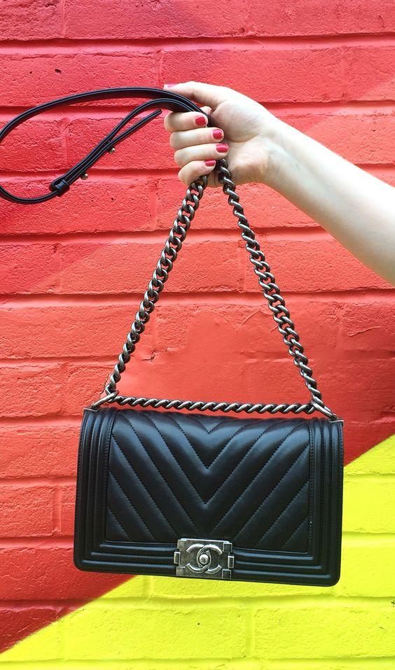 Cả thập niên đã qua, nhưng đây vẫn là 13 chiếc túi hàng hiệu khiến phái đẹp toàn cầu khát khao nhất - Ảnh 31.