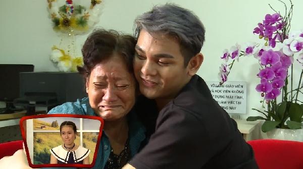 Sơn Ngọc Minh gây sốc khi thừa nhận đồng tính trên sóng truyền hình - Ảnh 5.