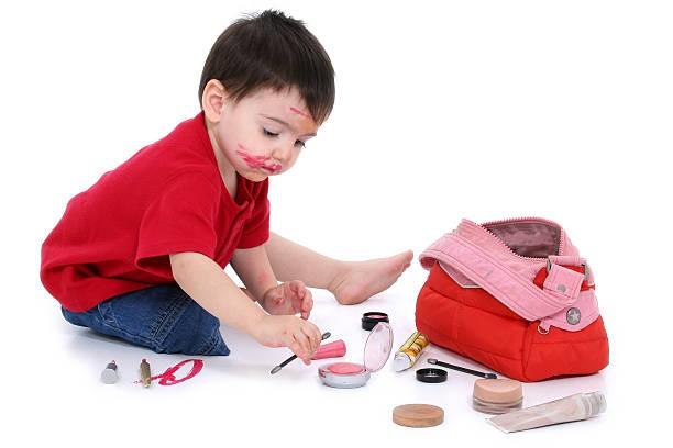 Những món đồ chơi chẳng tốn tiền mua, lại có ngay trong nhà mà đứa trẻ nào cũng mê tít - Ảnh 8.