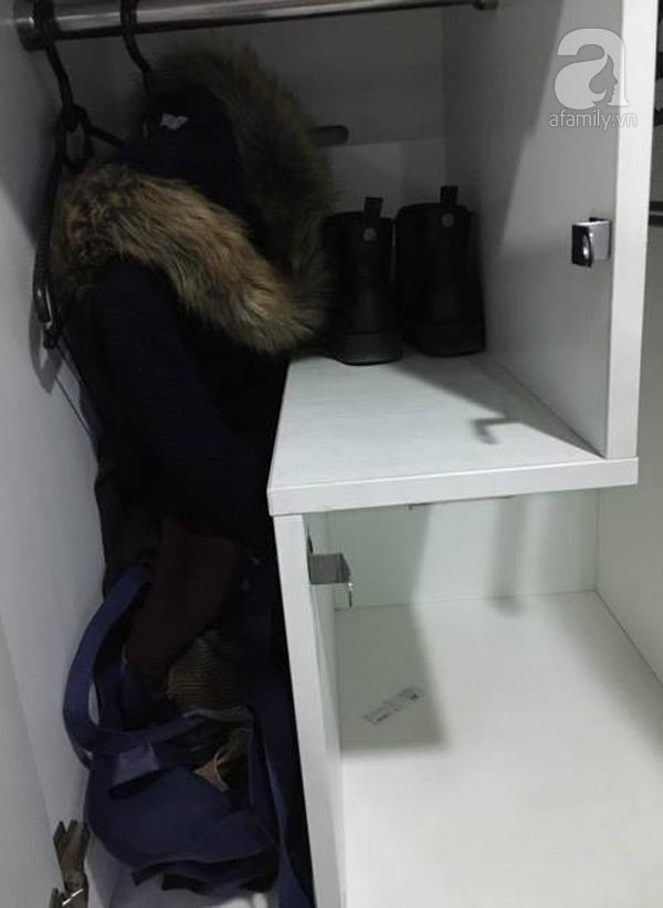 Hà Nội: Bị phá khóa lấy trộm ví trong tủ đồ phòng tập tại trung tâm California Fitness - Ảnh 2.