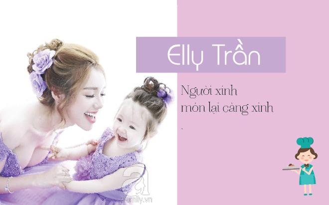 7 bà mẹ Việt có công thức nấu ăn ngon mê li chị em nào cũng nên học - Ảnh 4.