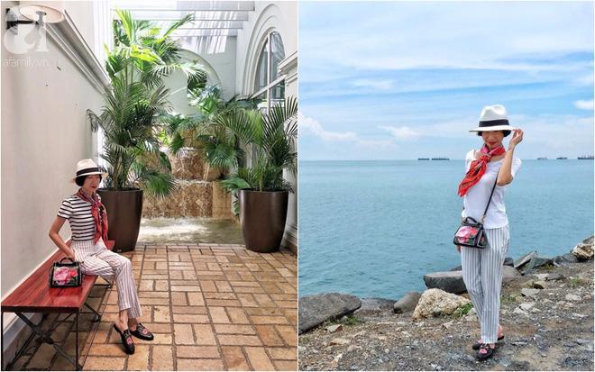 10 bí mật thú vị của Alex Tú - Nữ nhà văn du lịch 50 quốc gia với phong cách tối giản thời thượng - Ảnh 3.